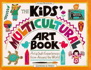 Multicultural Crafts For Kids