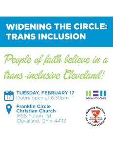 TransInclusionForum