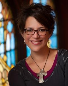 The Rev. Dr. Amy K. Butler, Sr. Pastor, The Riverside Church, NYC